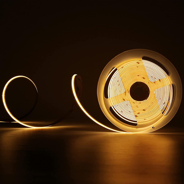 LED ленти COB